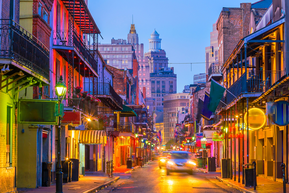 Finding Climate Hope in New Orleans
